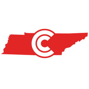 Tennessee Diminished Value State Icon