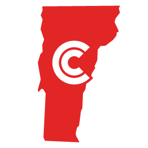 Vermont Diminished Value State Icon