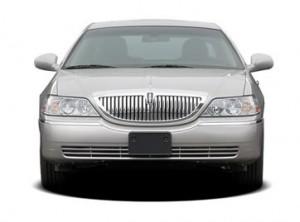 gray sedan